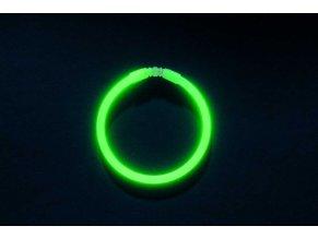 Chemické světlo kroužek / tubusové balení 50 kusů - Výprodej