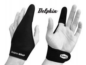 Chránič prstu Delphin Wrap