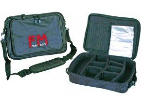 Rybářská přepravní taška Feeder Match FM 483