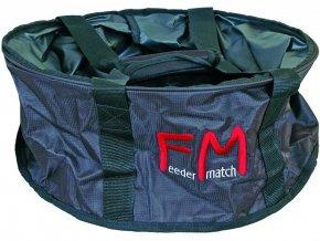 Míchací taška na krmení Feeder Match FM 4095