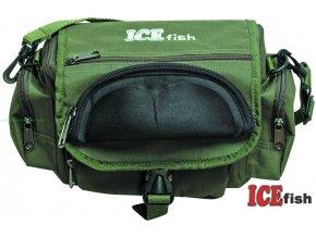 Rybářská taška na rameno ICE Fish 4022 malá