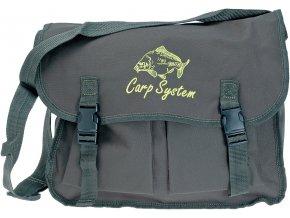 Carp System rybářská taška C.S. 4078