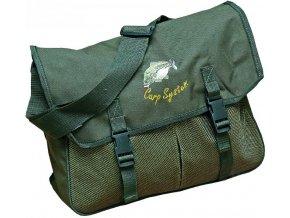 Carp System rybářská taška přes rameno C.S. 4004