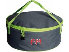 Míchací taška na krmení s víkem Feeder Match FM 445