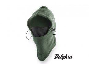 Kukla Delphin Ninja