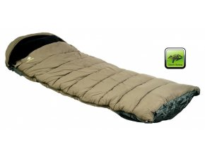 Spací pytel Giants Fishing Sleeping Bag 5 Seasson Maxi