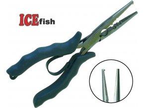 ICE Fish multifunkční rybářské kleště Multi Jaws