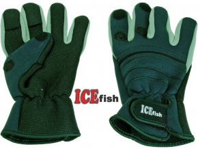 ICE Fish neoprénové rukavice 40003