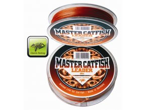 Giants Fishing šňůra sumcová Master Catfish Leader 20 m