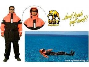 Plovoucí oblek Behr Seabehr Floatationsuit - dvoudílný