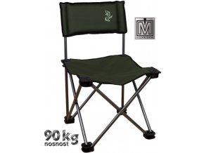 Rybářská židle Elektrostatyk KW2