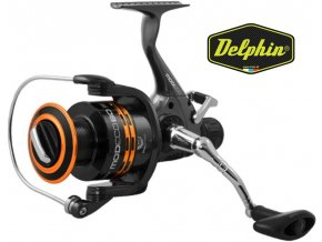 Naviják Delphin Modeco Carp 60, 70