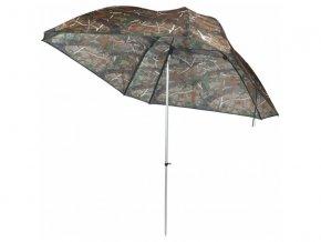 JAF Capture deštník Absolute OX Camo 2,5 m