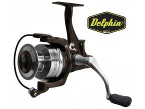 Naviják Delphin Choco 60/4+1