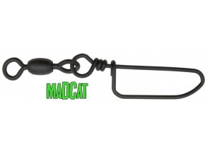 mad cat power swivels + snap