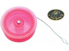 Carp System protahovací struna s pouzdrem - 200 cm