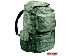 Mivardi batoh Easy Bag Camo 50 L