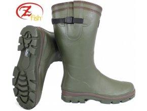 Zfish holinky Bigfoot Boots