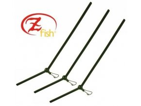 Zfish průjezd Anti Tangle 15 cm/3 pc