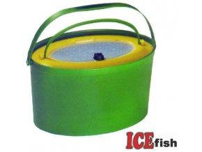 ICE Fish řízkovnice 5 L