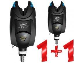 Signalizátor Delphin Runer 9V - AKCE 1+1