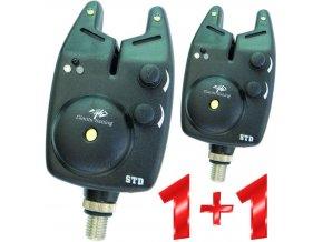 Giants Fishing hlásič Bite Alarm STD - AKCE 1+1