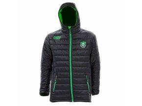 Thermo bunda s kapucí MADCAT Thermo Lite Jacket