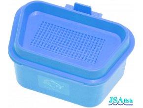 JSA Fish krabička na červy opasková
