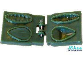 JSA Fish tvořítko na těsto