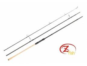 Zfish prut Onyx Carp 12 ft/3 lb - 3 sec.