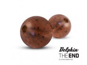 Delphin nárazové kuličky The End - 60 ks