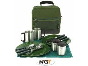 NGT jídelní sada Deluxe Cutlery Set