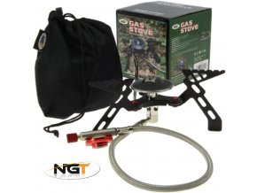 NGT plynový vařič Gas Stove 05
