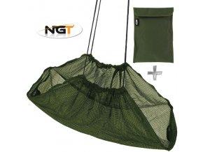 NGT vážící sak Deluxe Weigh Sling