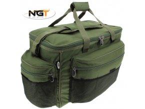 NGT taška Green Carryall