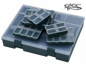 Esox Carp Box