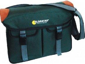 Vláčecí taška - chlebník Albastar