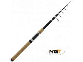NGT prut Pioneer Rod 3,0 m/20-50 g
