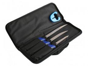 Sada filetovacích nožů Mikado 3+1
