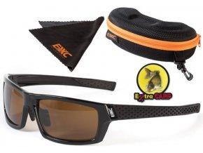 Extra Carp EXC polarizační brýle Bergamo