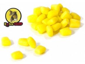 Extra Carp umělá kukuřice Pop UP Corn Yellow - 30 ks