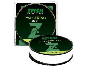 Zfish PVA nit String 20 m
