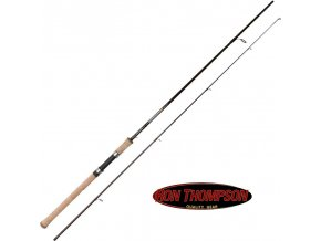 Prut Ron Thompson Steelhead Nano Spin 300 cm/10-40 g