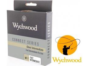 Wychwood muškařská šňůra Ghost Intermediate WF-7
