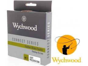 Wychwood muškařská šňůra Feather Floater WF-4