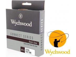 Wychwood muškařská šňůra Deck Zone WF-6