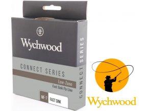 Wychwood muškařská šňůra Low-Zone WF-7