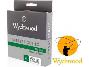 Wychwood muškařská šňůra Mid-Zone WF-6