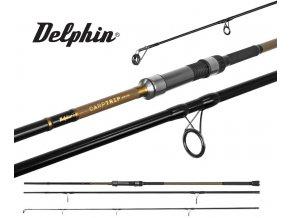 Prut Delphin Carp Trip 300 (3 díly)