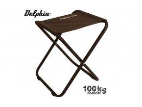 Stolička Delphin XK